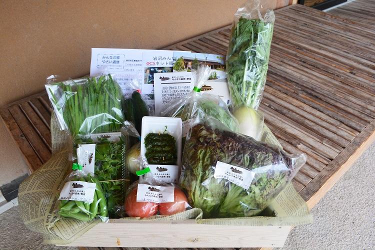 5月13日(土)に出荷した野菜はコチラです!