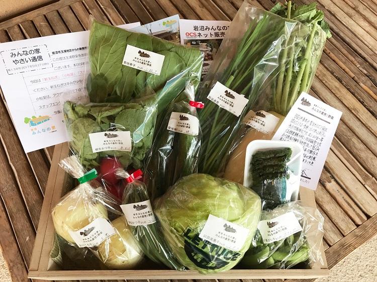 5月27日(土)に出荷した野菜はコチラです!
