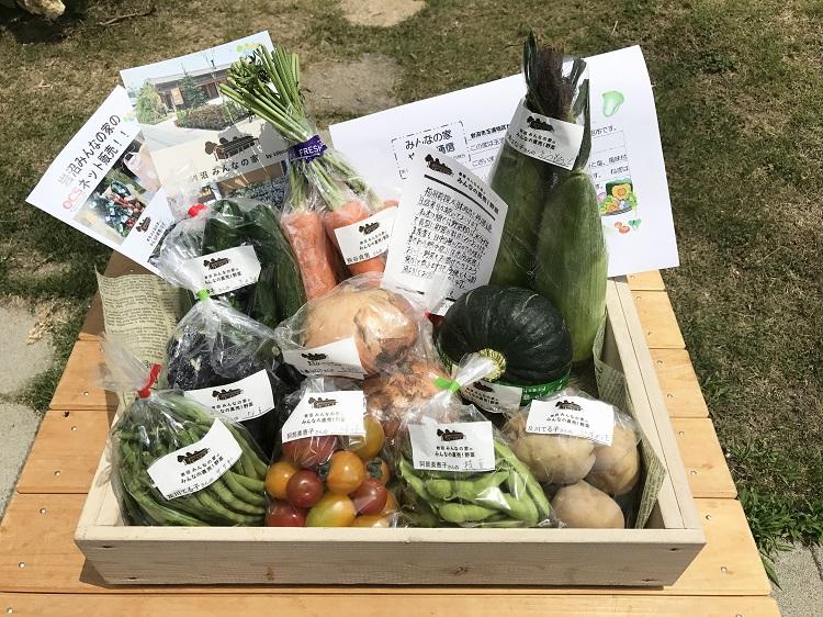 7月15日(土)に出荷した野菜はコチラです!